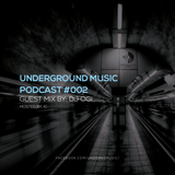 Underground Music Podcast #02 - DJ Ogi & IC