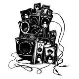 Rye Kow / Zaiden Rohr - Boom Box Mix - December 2011