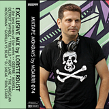 MIXTAPE MONDAYS | exclusive mix by lobsterdust | MOARRR 074