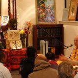 Stairway to heaven melody by HH Sivarama Swami - 6th Dec 2012 - ISKCON Redbridge
