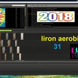 liron aerobic 31 140 bpm