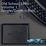 The BFG - Old School 1994 - Volume 1 - Jungle/DnB