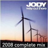 Jody Wisternoff_Way_Out_There_2008_Complete_MIX