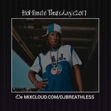 #10MinuteThursdays - Year 2001 Old Skool Hip-Hop/R&B Throwback (Week 10)