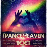 DJ Mystic live @ Trance Heaven 100