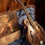 AmérIca Vol.5: Bluegrass.