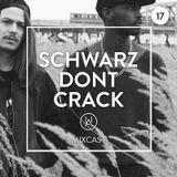 #17 Ucon Mixcast   Schwarz Dont Crack