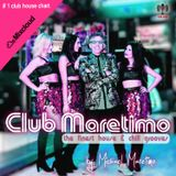 Club Maretimo Broadcast 30 - the finest house & chill grooves in the mix