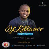 DJ RILLANCE RNB MIX EXTENDED (CAPITAL FM)