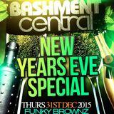 DJ LARNI Live Set @ Bashment Central