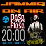 Jammiq on air 5 - Dáša Fon Fľaša