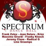 Line Graamps @ The Zoo-Spectrum New Year