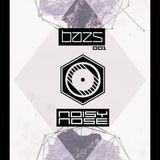 Podcast 001 Noisy Nose Record - Bazs