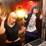 Quadruplos + Tanya & Marlon - Descent 011 Live PAs