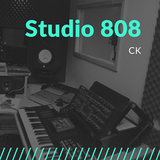 CK - Live @ Studio 808, Chelmsford, UK (Undergroundhouse London) - 17.03.2019