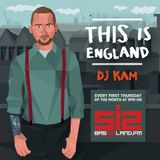 THIS IS ENGLAND #5 VINYL EDITION