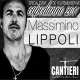 Massimino Lippoli @ DYRM? (at Cantieri), Pescara - 01.01.2014