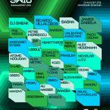 Raresh & Praslea Live @ Sunwaves - Mamaia 10 edition (Romania) (13.08.11)