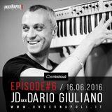 Show #6 - JD