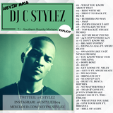 C Stylez presents T.I. - Southern Royalty (King Of The South) Mixtape