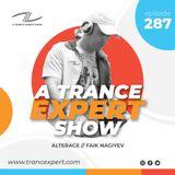 A Trance Expert Show #287