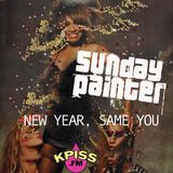Sunday Painter: New year, same you. (music only)