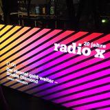 Double Diamond presents Primaboy live im saasfee*pavillon zu 20 Jahre radio x Frankfurt, 22.09.2017