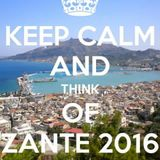 ZANTE 2015 - THE SUMMER'S MOST REQUESTED TRACKS