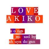 LOVE AKIKO
