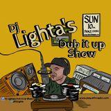 Dj Lighta's Dub It Up Show. Part 1. 14th Dec 2014