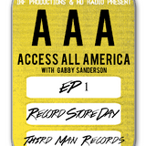 Access All America - Episode 1: Record Store Day with Third Man Records