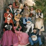 Podcast 83 a mix of folk, folkrock, trad, and country.