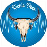 richie steer vinyl set on mushroom