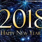 NST Happy New year 2018 - Dj Trung Su đón thời khắc giao thừa dành tặng a e bay phòng
