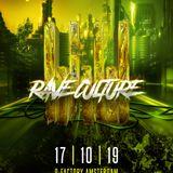 Sub Zero Project @ Rave Culture 2019