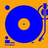 Walter Benedetti - Futurism #104