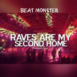 "Beat Monster - ""Second Home"" Mix#46"