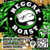 14/12/12 Reggae Roast (Just-is) 1Hour Set @Hideout