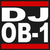 DJ OB-1 Club Mix May 2007