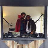 music = community #3 w/ Eddie Otchere