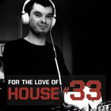 Yacho - For The Love Of House #33