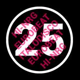 SPECIAL: Espy's Top 25 • Hi-Nrg / Eurobeat / Italodisco