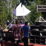 Star Camp Shasta 2015 Gorilladust set