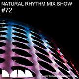 Natural Rhythm Mix Show #72 Dec 16th 2017