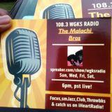 108.3 WGKS RADIO PODCAST FRIDAY NITE DANCE PARTY!