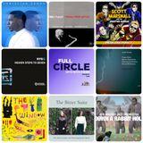 Full Circle on JazzFM: 9th September 2018