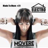 Movere Presents Made To Move #21