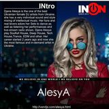 ALESYA live dj set EDM dance mix