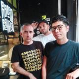 Radio Raheem pres. Jaxx Madicine (Turbojazz & Parker Madicine) guest Midori Aoyama (Eureka! Tokyo)