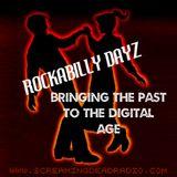 Rockabilly Dayz - Ep 69- 07-08-15
